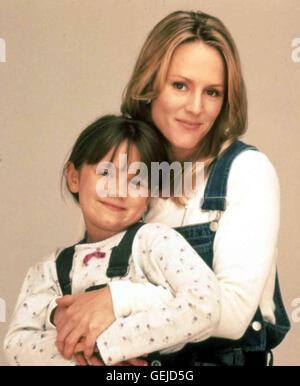 Lauren Suzanne Pratt, Mary Stuart Masterson *** Local Caption *** 1997, On The 2nd Day Of Christmas, Am Zweiten - Stock Photo