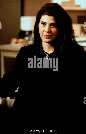 MARISA TOMEI, 2000 *** Local Caption *** 2000, Watcher, The, The Watcher - Stock Photo
