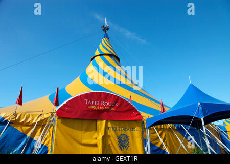 cirque du soleil big top vieux port montreal stock photo royalty free image 29562515 alamy