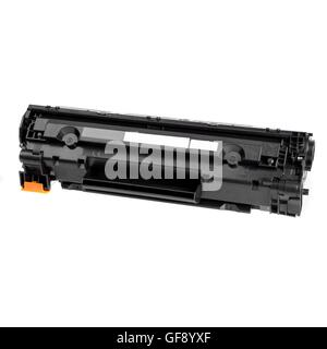 Cartridge for laser printer - Stock Photo