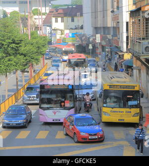 traffic jammed in malaysia The real facts of traffic jam and parking issues in kl born and bred in kuala lumpur, we have experience and grew with the progress of this beautiful city.