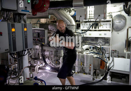 Mechanic: Resurrection is an upcoming 2016 American action thriller film directed by Dennis Gansel. The film stars - Stock Photo