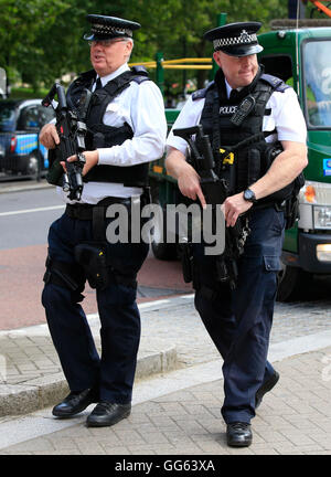 Armed Security Training Va Beach