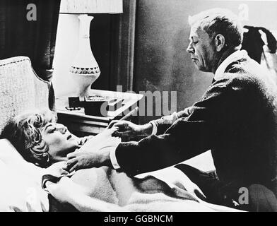 THE CABINET OF DR CALIGARI (1962) GLYNIS JOHNS CBOC 001P Stock ...