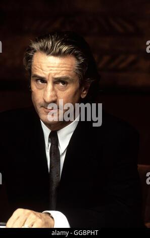 DIE GELIEBTEN VON HOLLYWOOD / Mistress USA 1992 / Barry Primus ROBERT DE NIRO als Evan Wright Regie: Barry Primus - Stock Photo