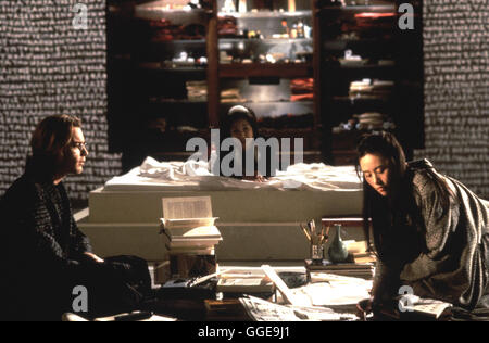 THE PILLOW BOOK (1996) VIVIAN WU PILL 003 Stock Photo ...