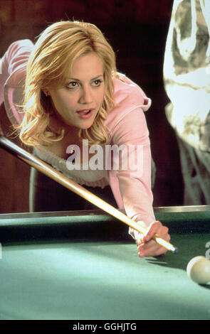 VOLL VERHEIRATET / Just Married USA 2002 / Shawn Levy Sarah (BRITTANY MURPHY) Regie: Shawn Levy aka. Just Married - Stock Photo