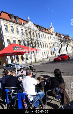 Magdeburg Cafe Central
