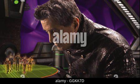 Spy Kids  D Game Over Toymaker