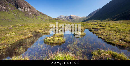 Isle of Skye, Inner Hebrides, Highland, Scotland, United Kingdom - Stock Photo