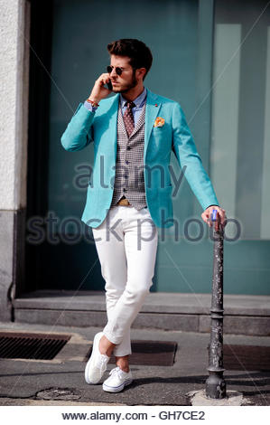 classic italian men fashion - photo #23