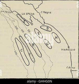 Annali del Museo civico di storia naturale Giacomo Doria (1970) Stock Photo