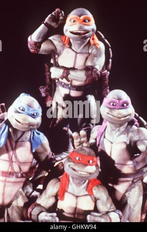 ninja turtles meister splinter
