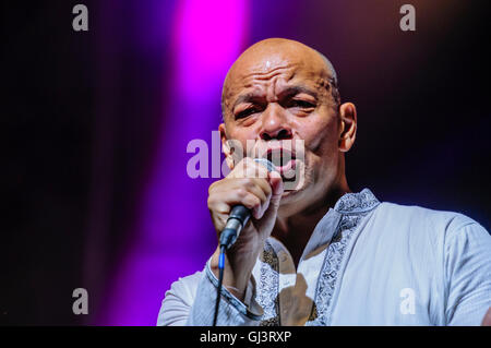 Roland gift former lead singer of fine young cannibals at the 11 aug 2016 roland lee gift former lead singer negle Images