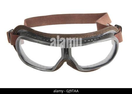 protective glasses - Stock Photo
