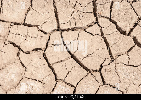 Dry cracking clay soil pattern stock photo royalty free image dry cracking clay soil pattern surface of dry cracking parched earth for textured background stock photo sciox Images