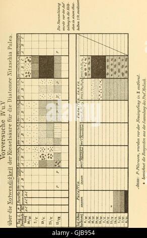 Sitzungsberichte (1906) - Stock Photo