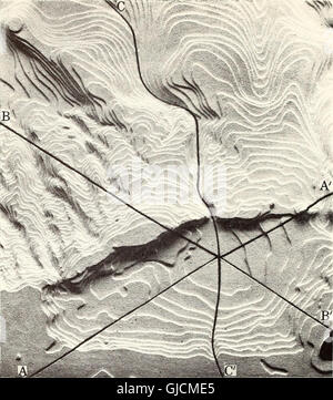 Collected reprints, Essa Institute for Oceanography (1966) - Stock Photo