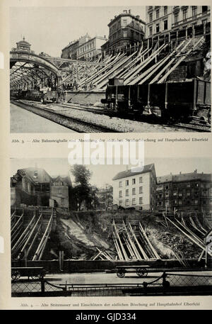 Verkehrstechnische Woche und eisenbahntechnische Zeitschrift (1914)