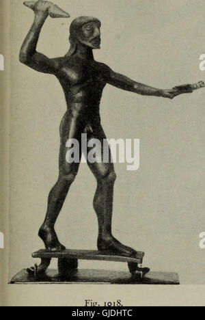 Zeus - a study in ancient religion (1914) - Stock Photo