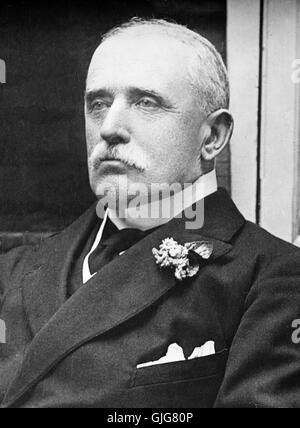 'John French', 1st Earl of Ypres - Stock Photo