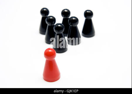 business dealings deal business transaction - Stock Photo