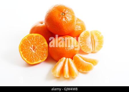 orange food aliment - Stock Photo