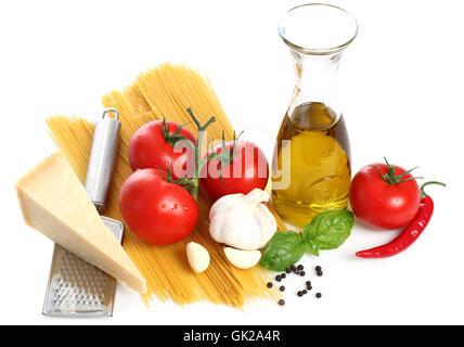 kitchen cuisine dough - Stock Photo