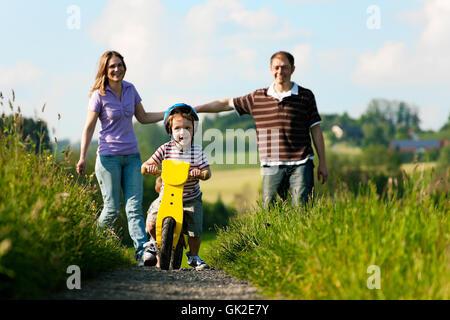 walk go going - Stock Photo