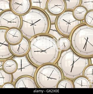 deadline respite measured - Stock Photo
