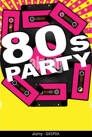 sound party celebration - Stock Photo