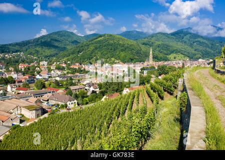 arrangement travel city - Stock Photo