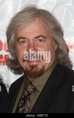 Los Angeles, California, USA. 18th August, 2016.  Stanley Livingston at 'Child Stars - Then and Now' Exhibit Opening - Stock Photo
