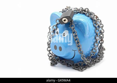 bank lending institution chain