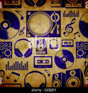 music art musical - Stock Photo