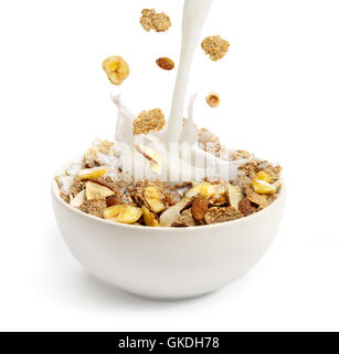 food aliment cereal - Stock Photo