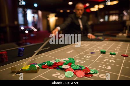 Stuttgart Germany Casino