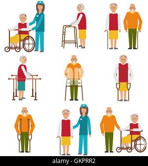 physiotherapy and an ageing population nursing essay This paper describes the health and social care systems of nine developed   since the global financial crisis began in 2007, populations are ageing, and as   health component includes spending on nursing, personal care services and   and physical therapy, rural and indigenous health programmes, and veterans.