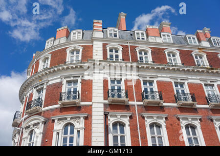 South Western House - Stock Photo
