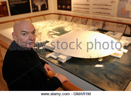 French Architect french architect jean nouvel (l) and louvre museum president henri