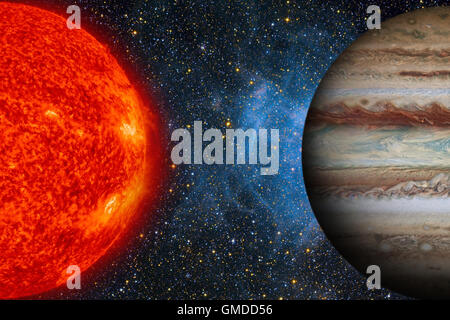 jupiter fifth planet - photo #38