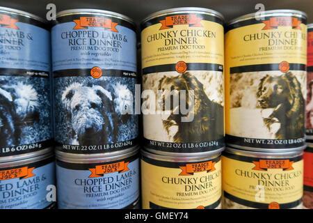 Trader Joe S Canned Dog Food