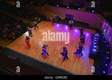 tango dance group in the world tango championships dance competition stock photo 134252875 alamy. Black Bedroom Furniture Sets. Home Design Ideas
