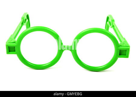 Glasses - Stock Photo