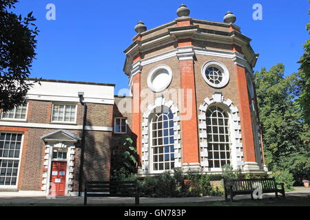 Orleans House Gallery, Twickenham, Greater London, England, Great Britain, United Kingdom UK, Europe - Stock Photo