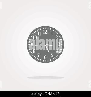 Time Icon. Time Icon Vector. Time Icon Object. Time Icon Picture. Time Icon Image. Time Icon Graphic. Time Icon - Stock Photo