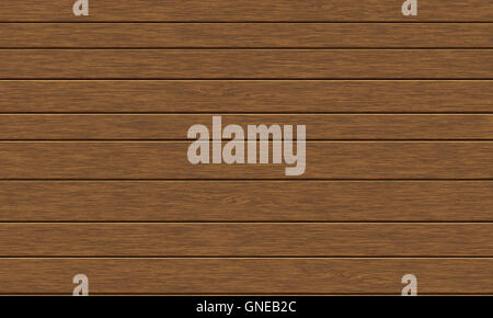 Wooden Planks Texture Background or Texture of wood planks - Stock Photo