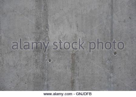 Hintergrund, Sichtbeton, Background, Concrete - Stock Photo