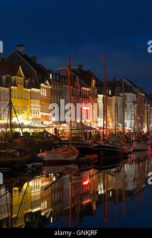 Denmark nightlife