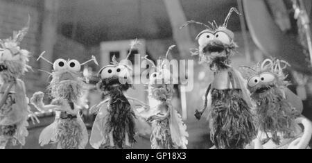 Szenenbild, , Adventures Of Elmo In Grouchland - Stock Photo